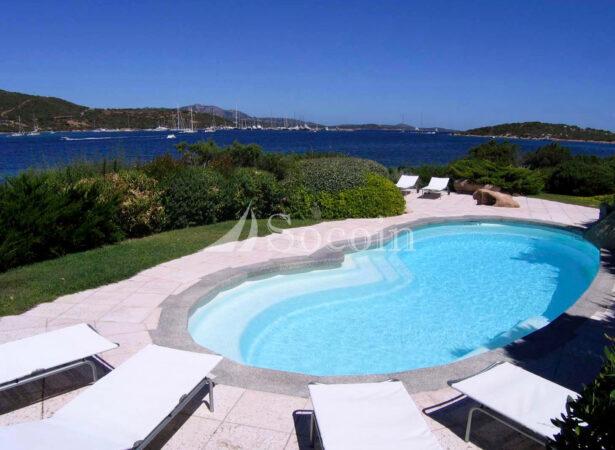 Villa in Costa Smeralda