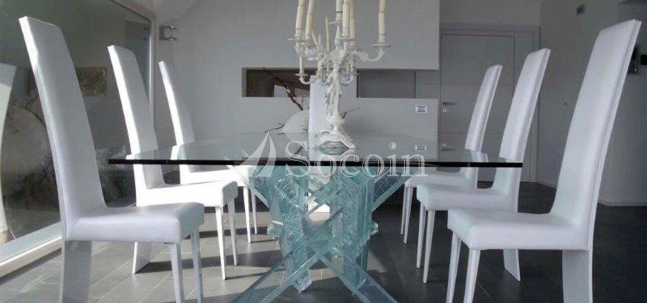 Villa in affitto a Porto Rotondo di lusso vista mare